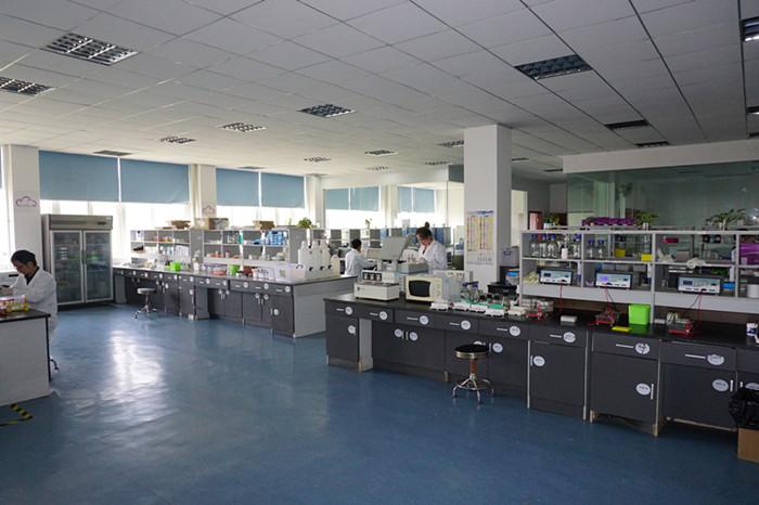 分子生化实验室
