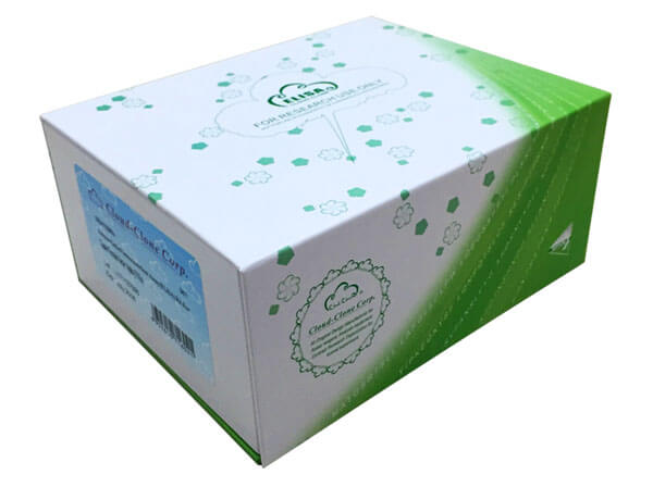 ELISA Kit for Fatty Acid Binding Protein 1, Liver (FABP1)