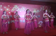 2013年会之《印度新娘》