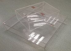 Atomization box ATB001