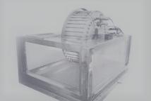 豚鼠跑轮监控系统ETI079