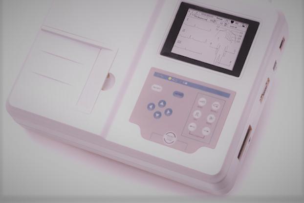 Electrocardiograph for Small Animals ECG106