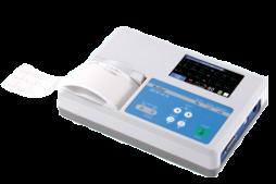 大型动物心电图仪ECM002