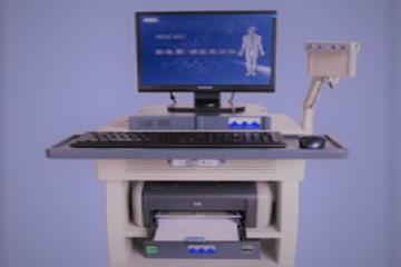 小动物肌电图仪EMG002
