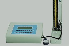 血压计智能校验器SSV065
