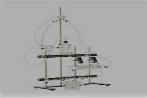 Isolated Liver And Kidney Perfusion System for Small Animals IVP032