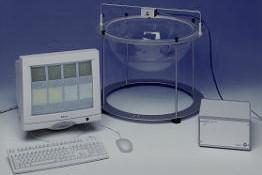 小鼠旋转记录仪ETI012