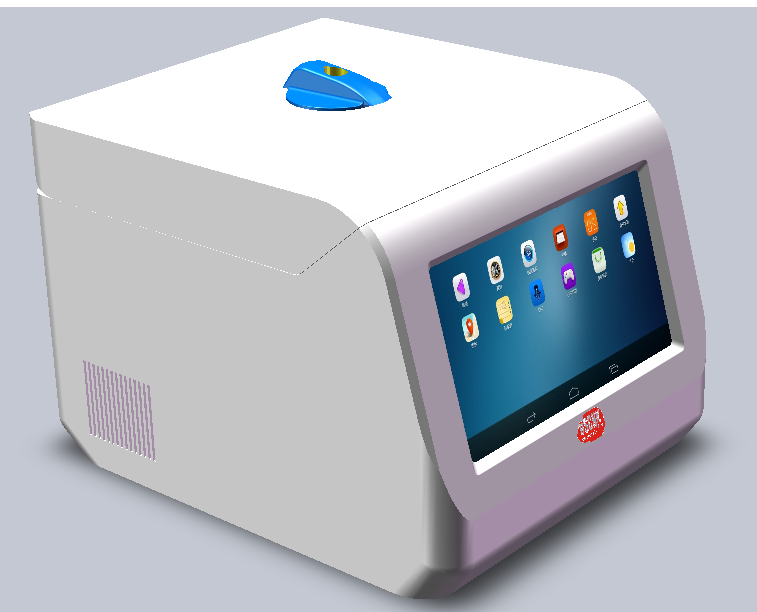 智能梯度PCR系统 SPS17.1
