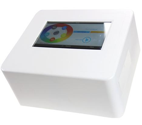 智能微孔板读数仪SMR16.1