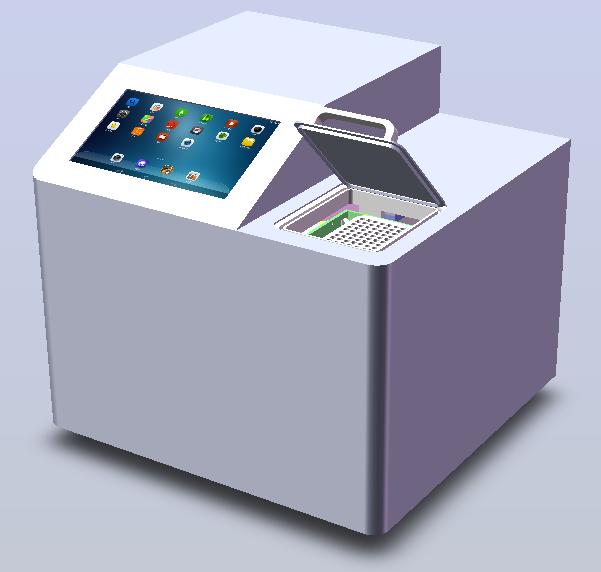 智能多功能分析仪 SMA17.1