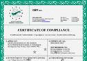 祝贺我公司SMW 16.1智能微孔板清洗机获得CE证书