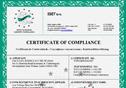 祝贺我公司SMR 16.1智能微孔板读数仪获得CE证书